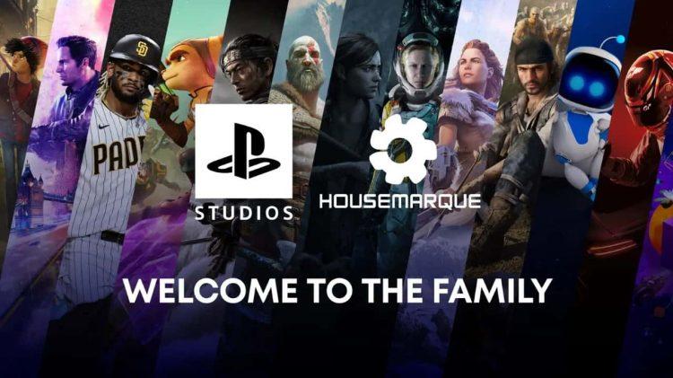 Sony купила студию Housemarque, создателей метроидвании Returnal