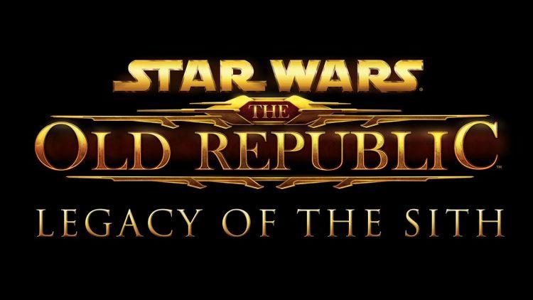 Для MMORPG Star Wars: The Old Republic анонсировано дополнение Legacy of the Sith