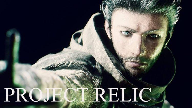 Представлен геймплей фэнтези MMORPG Project Relic