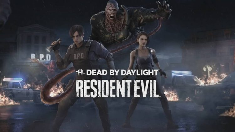 Джилл Валентайн станет второй выжившей в дополнении Resident Evil Chapter для Dead by Daylight