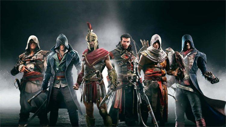 Ubisoft работает над Assassin's Creed Infinity, платформой для всех игр серии