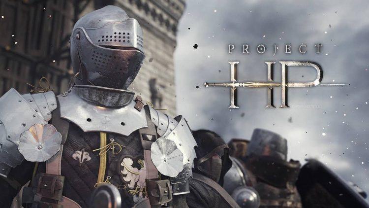 Анонсирована Project HP с масштабными средневековыми боями и магией