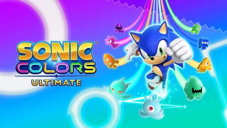 В новом трейлере переиздания Sonic Colors: Ultimate показали, что ждет игроков