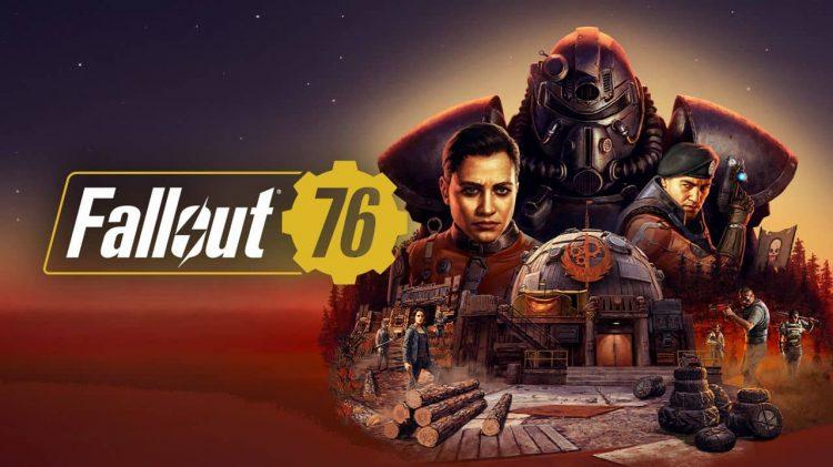 Халява: в Fallout 76 и FIFA 21 можно играть бесплатно на выходных