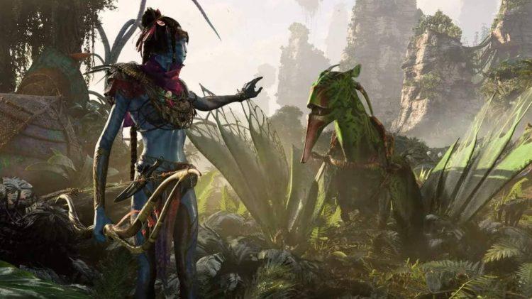 Анонсирован приключенческий экшен Avatar: Frontiers of Pandora