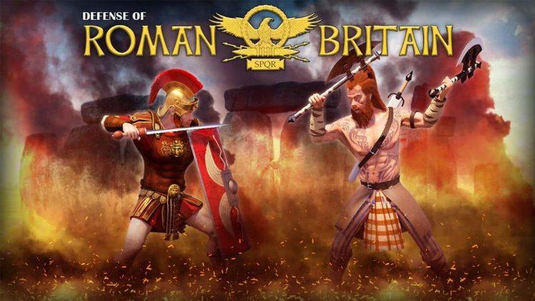 Халява: на IndieGala бесплатно отдают Defense of Roman Britain в жанре защиты башень