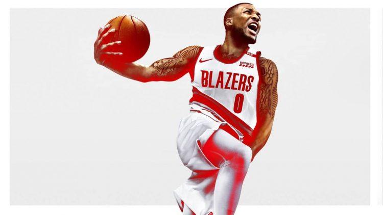 Анонсирован симулятор баскетбола NBA 2K22 - релиз 10 сентября