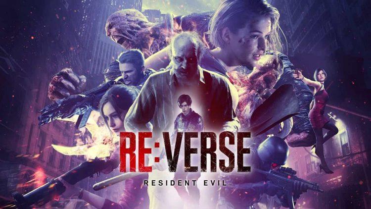 Мультиплеерную Resident Evil Re:Verse перенесли на 2022 год