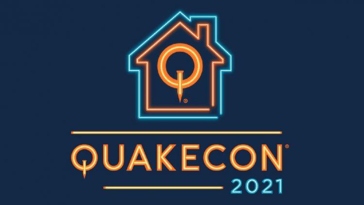 QuakeCon 2021 начнется 19 августа - расписание активностей