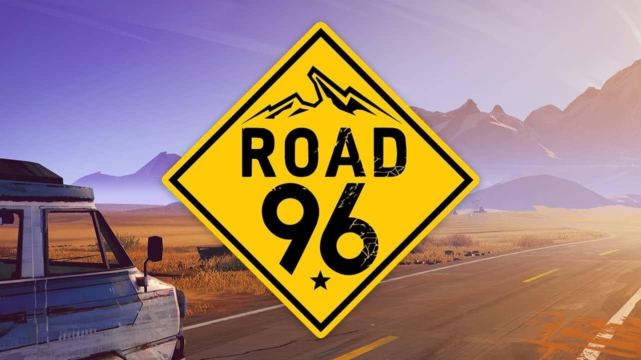Процедурно-генерируемое приключение Road 96 выйдет 16 августа