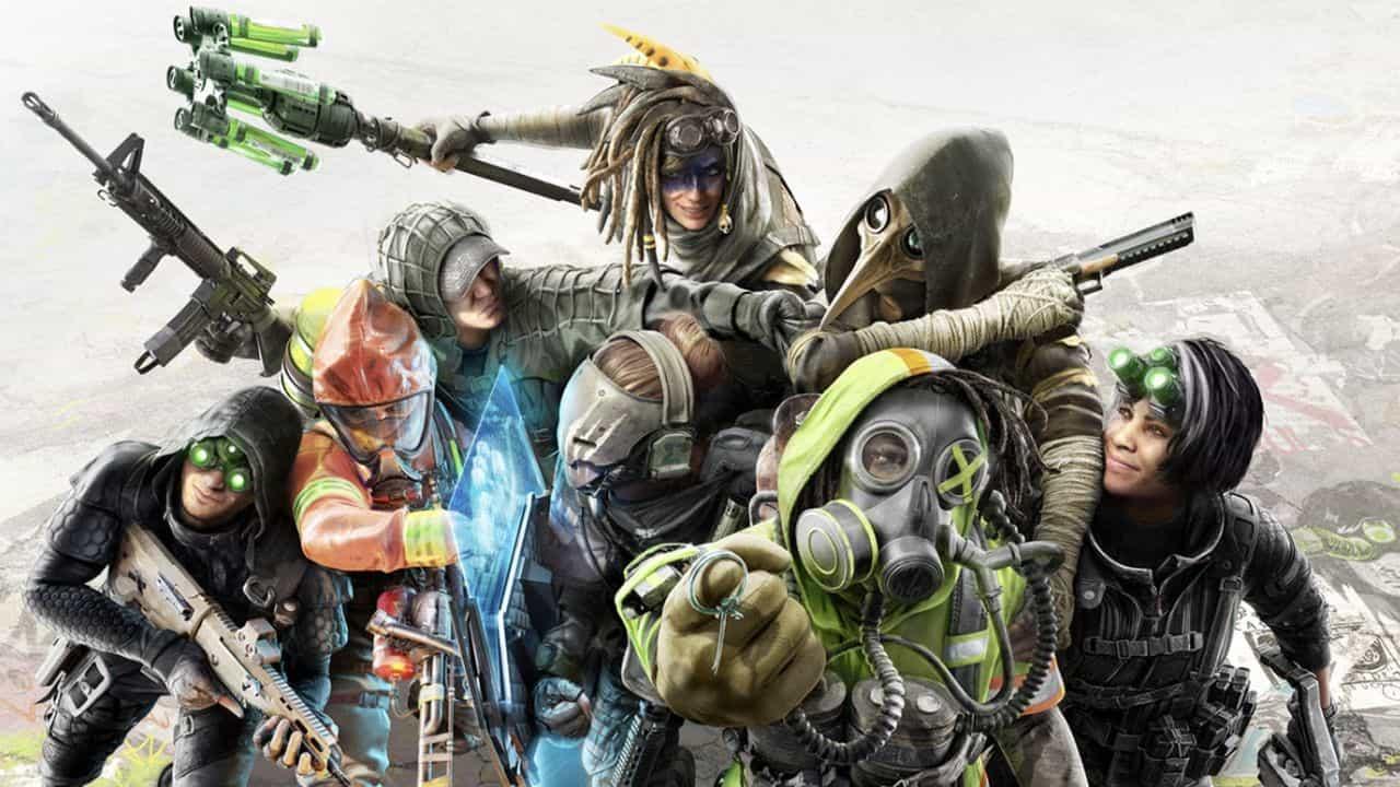 Ubisoft анонсировала XDefiant, условно-бесплатный шутер во вселенной Tom Clancy's