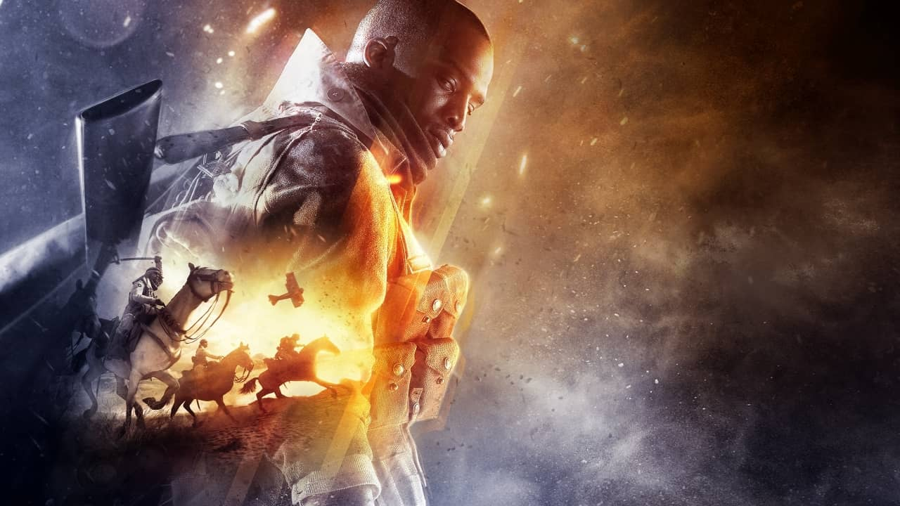 Халява: EA бесплатно отдает Battlefield 1 через сервис Amazon Prime Gaming
