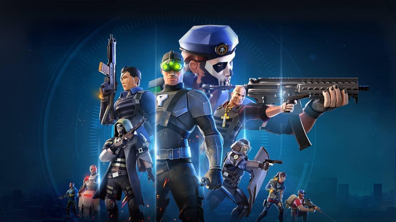 Мобильная Tom Clancy's Elite Squad закрывается 4 октября, спустя год после выхода