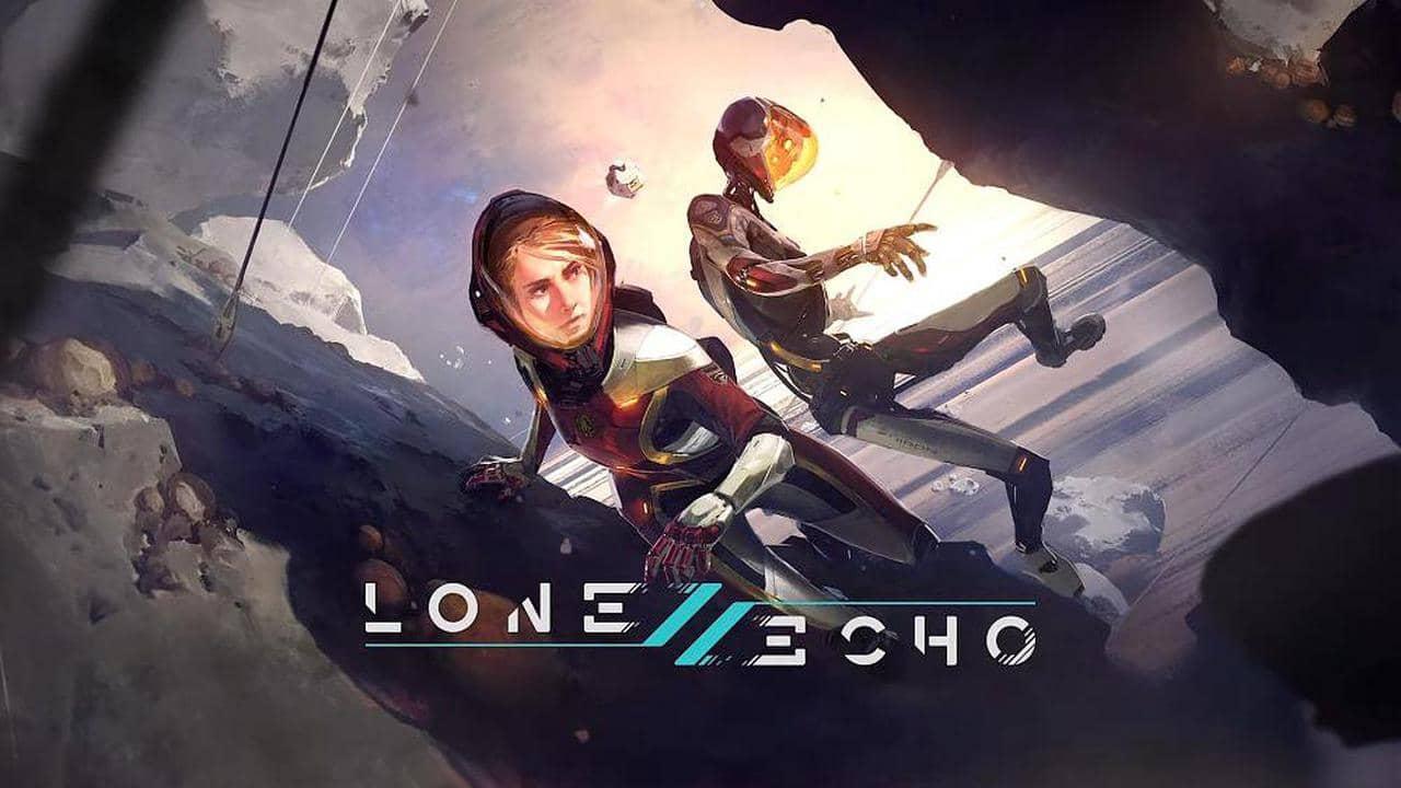 24 августа выйдет космическое VR-приключение Lone Echo II для Oculus Quest