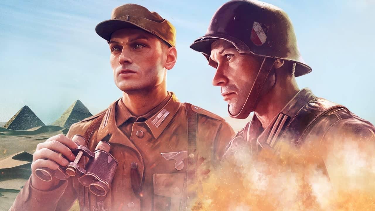 Представлено новое геймплейное видео стратегии Company of Heroes 3