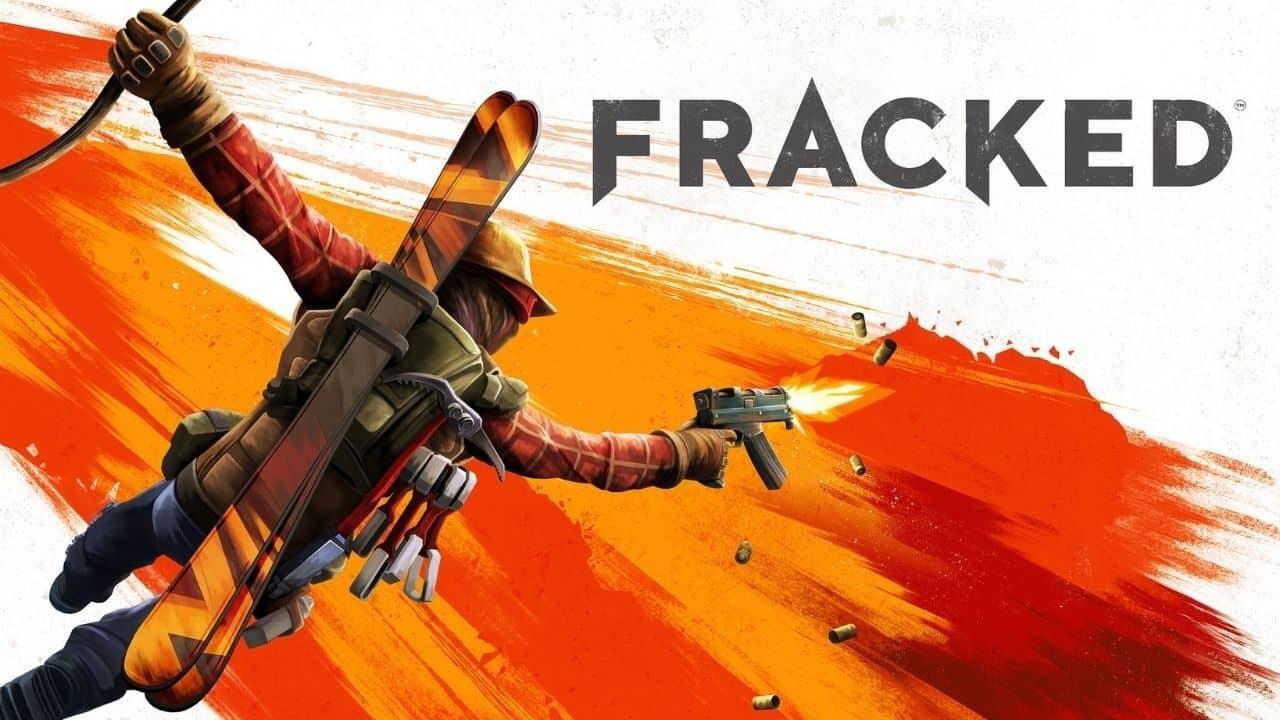 Приключенческий VR-шутер Fracked выйдет 20 августа