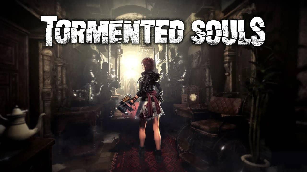 Хоррор с выживанием Tormented Souls выйдет до конца года на PC и актуальных консолях. Посмотрите новый тизер
