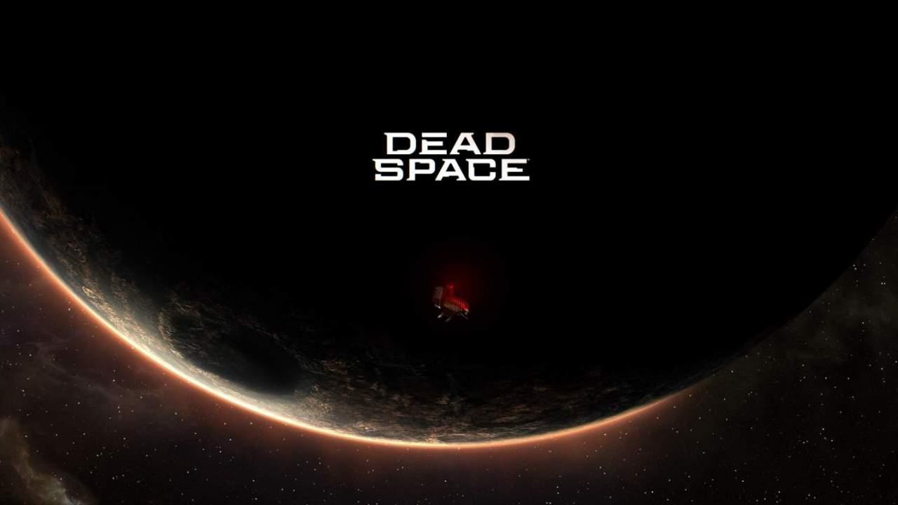Анонсирован ремейк первой части Dead Space. Трейлер и первые подробности