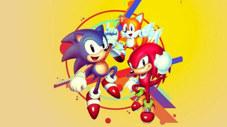 Халява: в EGS бесплатно раздают Horizon Chase Turbo и Sonic Mania