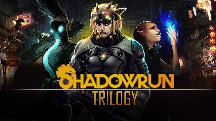 Халява: в GOG стартовала бесплатная раздача коллекции Shadowrun Trilogy