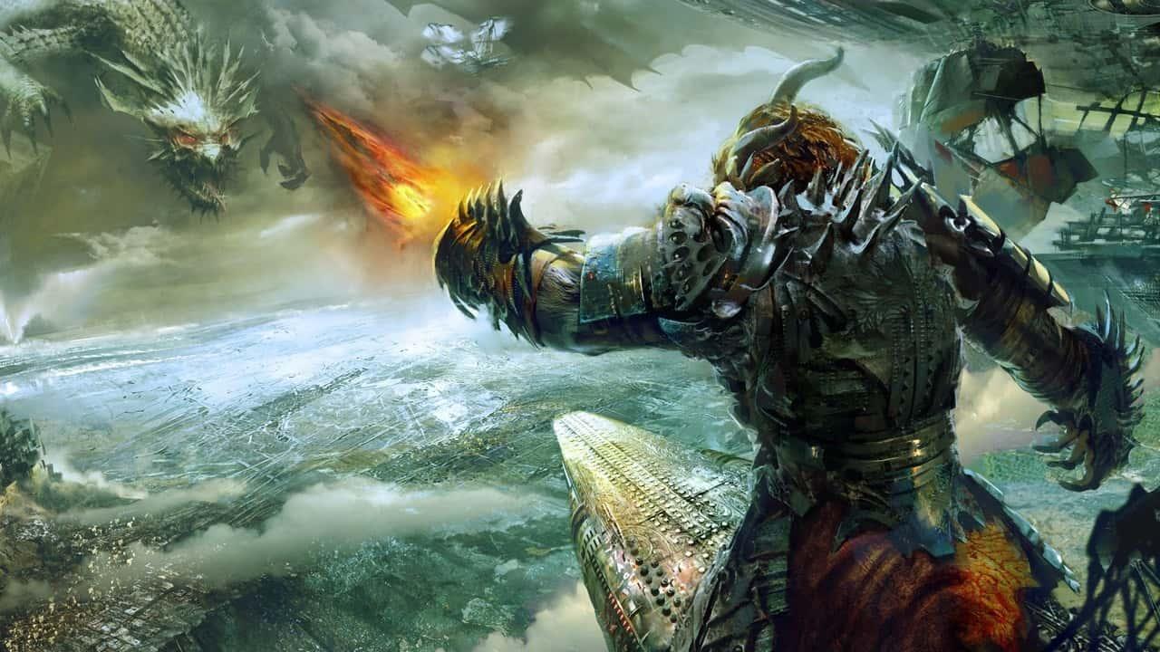 Халява: в MMORPG Guild Wars 2 бесплатно отдают третий эпизод живой истории Flashpoint