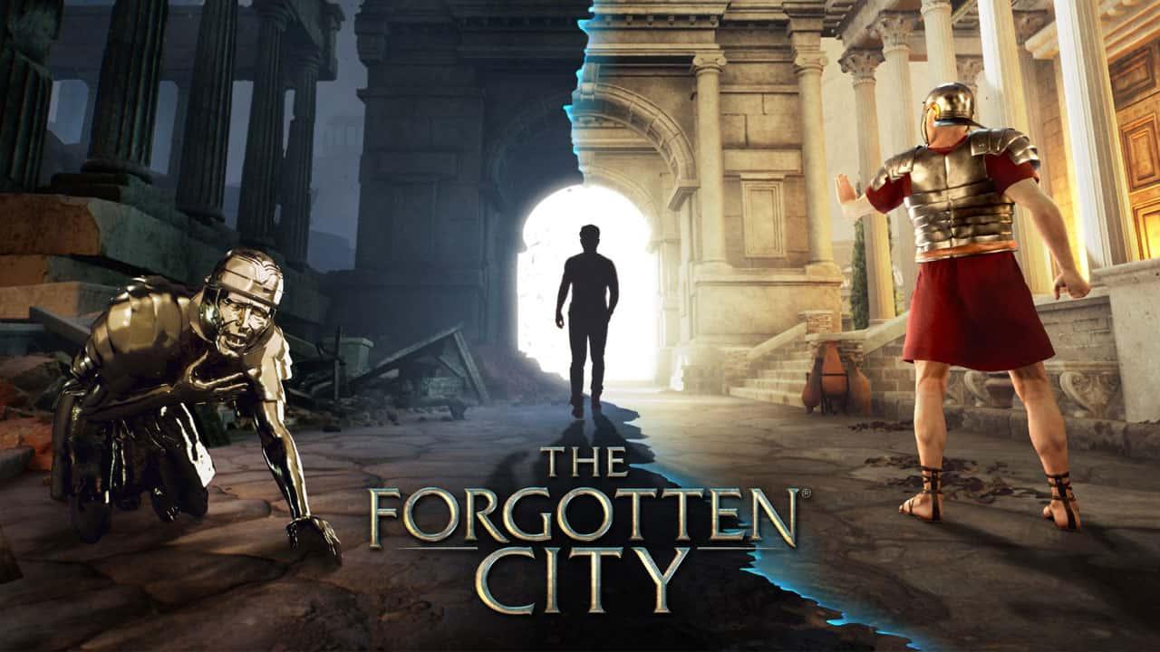 Представлен релизный трейлер детективно-приключенческой игры The Forgotten City