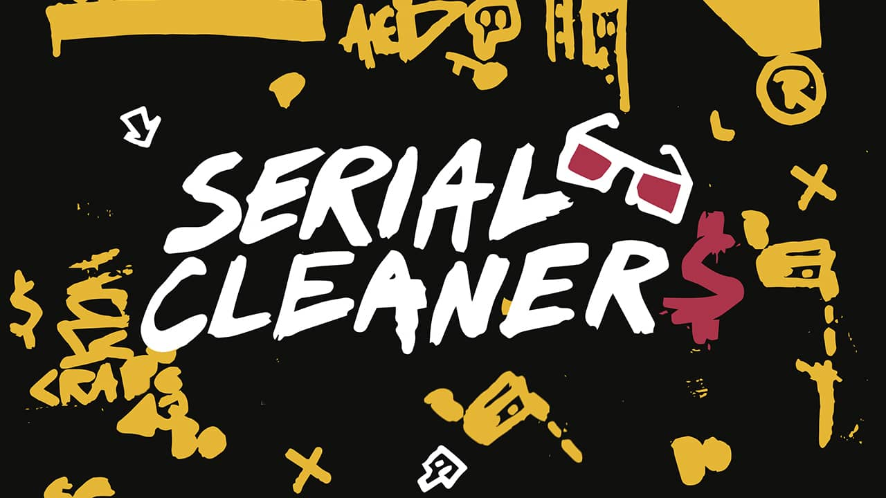 В новом ролике Serial Cleaners показали механику, помогающую эффективнее убирать места преступлений