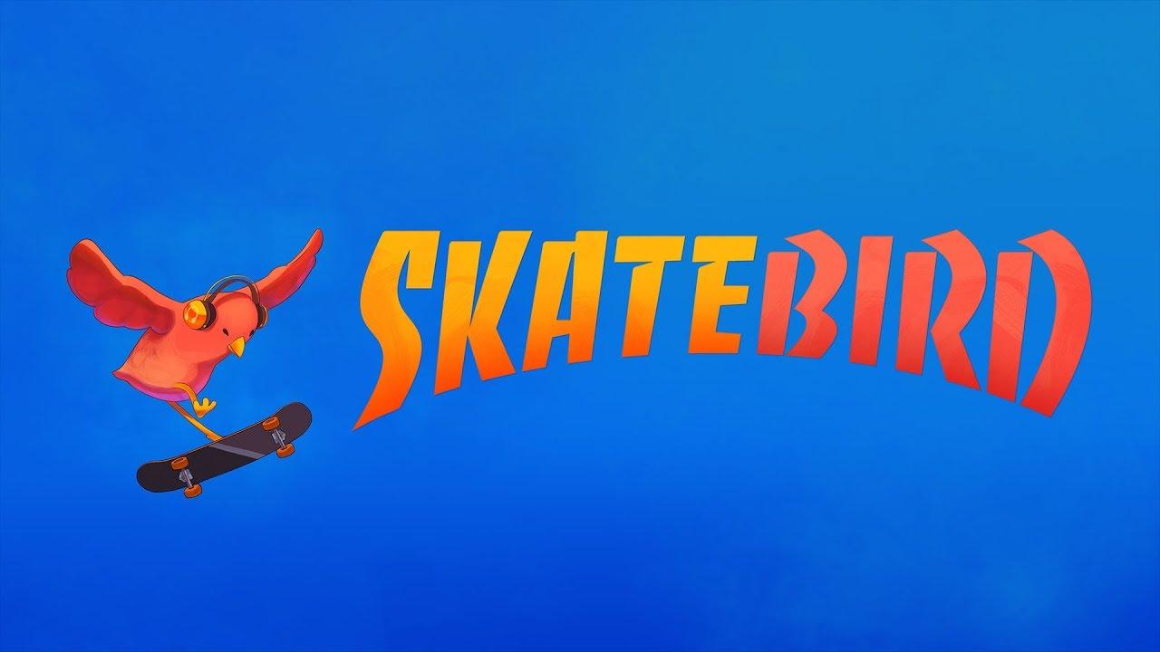 Аркаду SkateBIRD перенесли на 16 сентября
