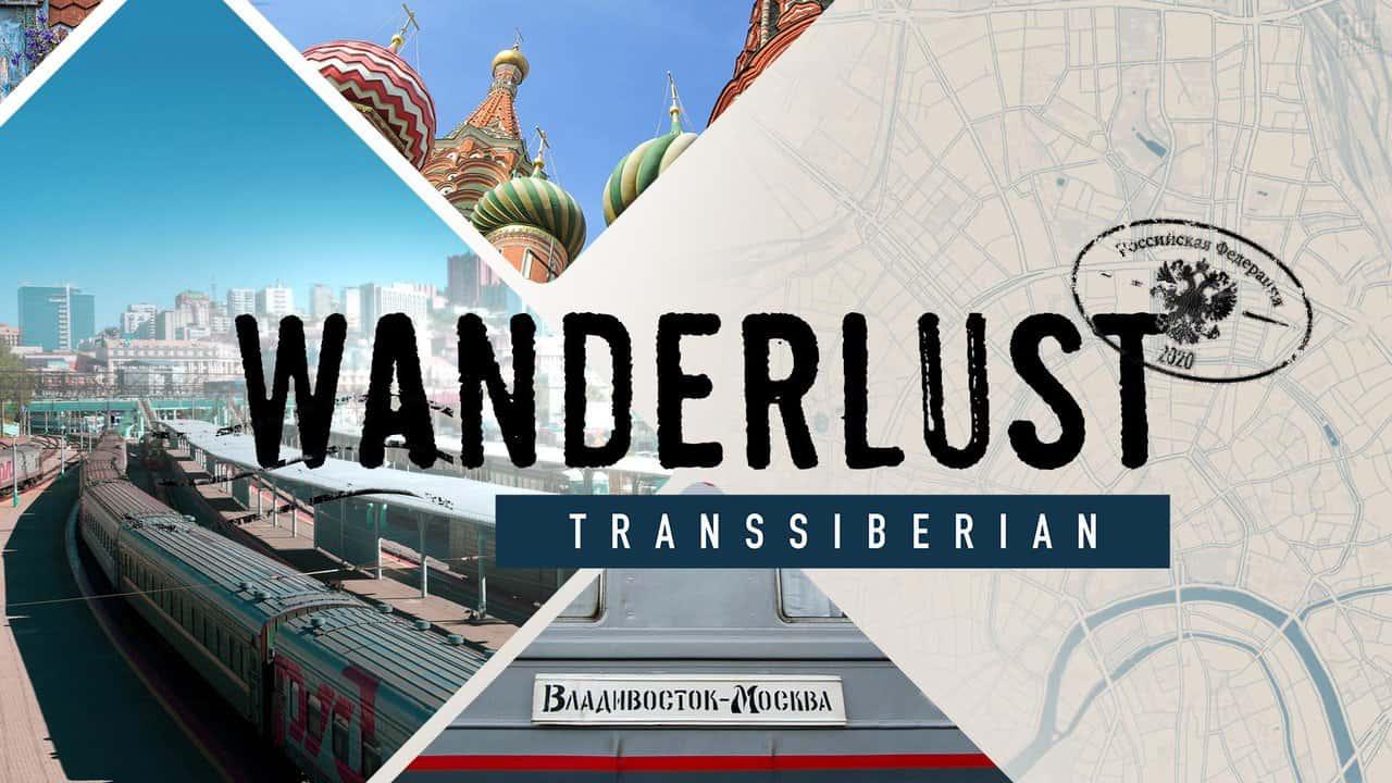 Халява: в GOG бесплатно отдают -симулятор визуальную новеллу Wanderlust: Transsiberian