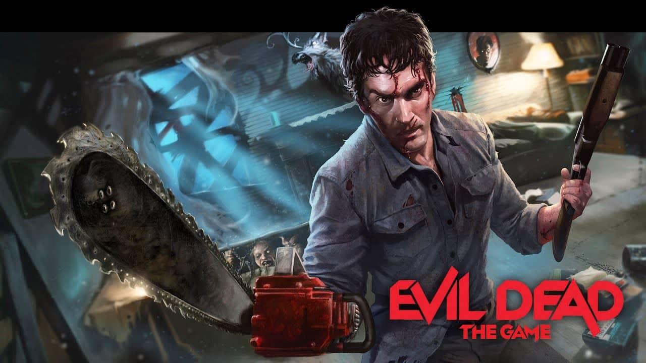 Кооперативный экшен Evil Dead: The Game перенесли на февраль 2022 года
