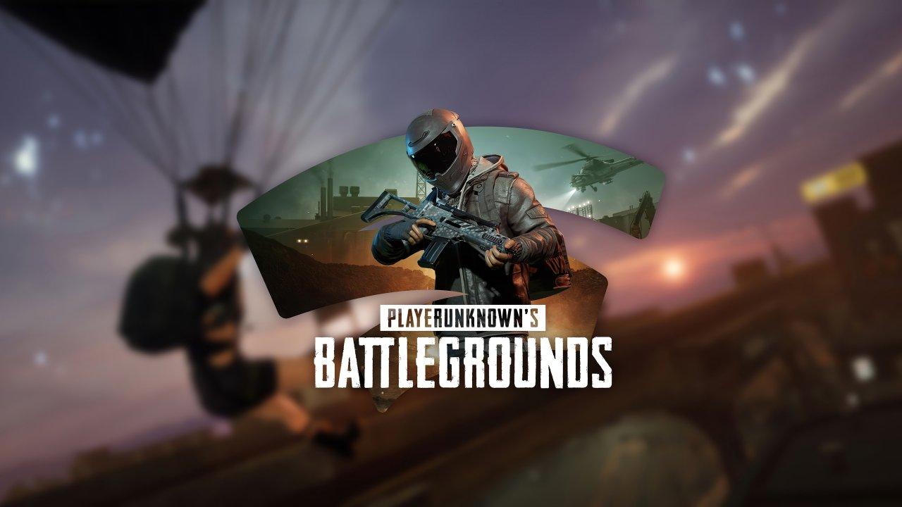 Халява: в PUBG: Battlegrounds можно играть бесплатно целую неделю
