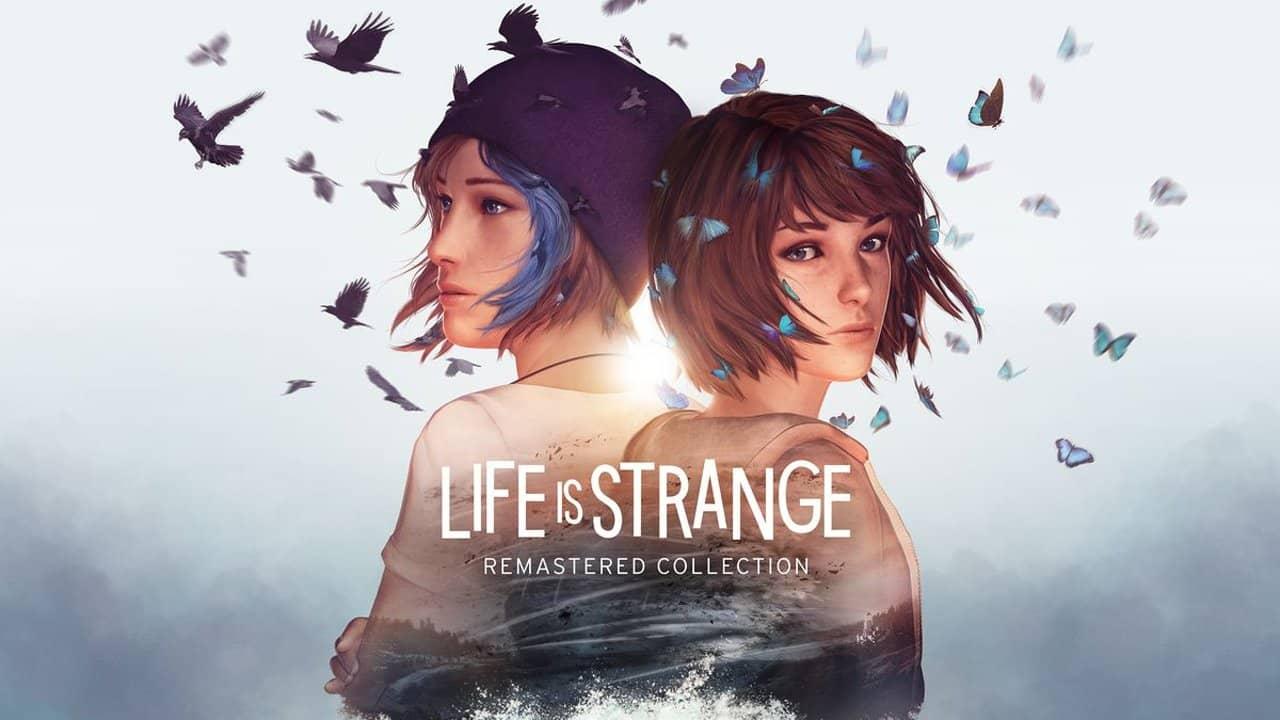 Выход Life is Strange Remastered Collection перенесли на начало 2022 года