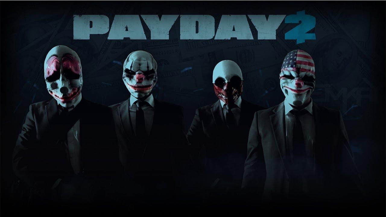 Халява: в PayDay 2 можно играть бесплатно всю неделю
