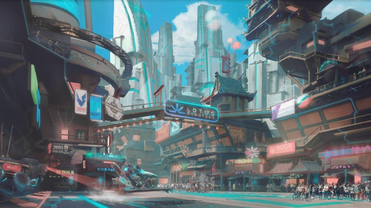 VR MMORPG Zenith успешно прошла Kickstarter-кампанию