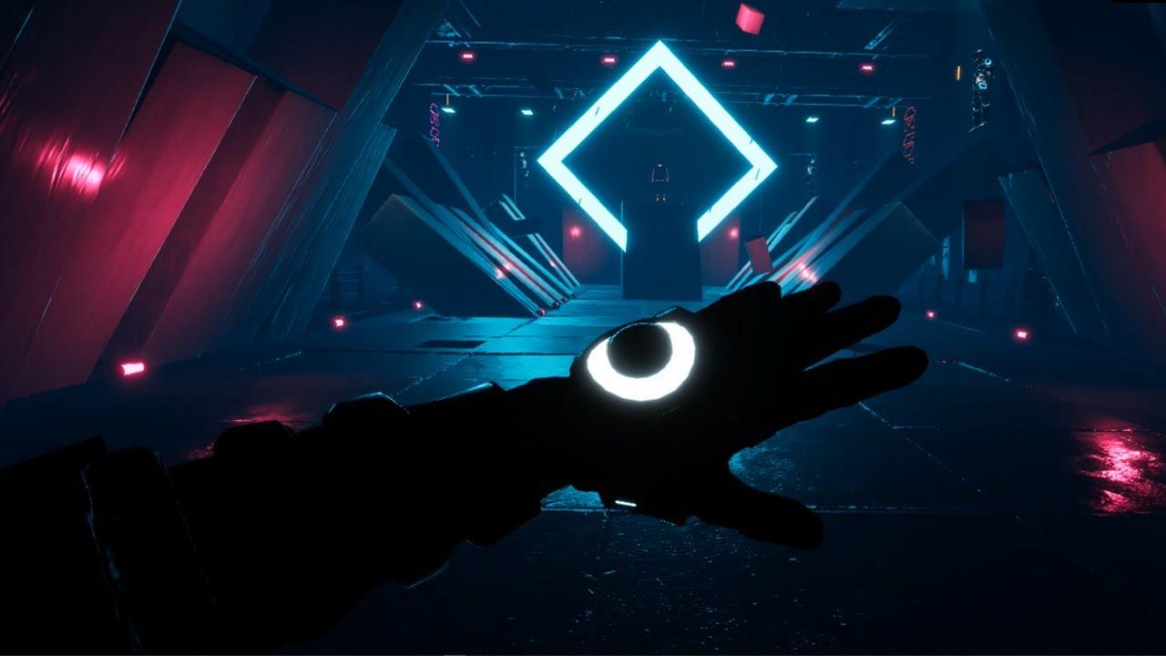 Наёмник против киборгов: анонсирован VR-экшен Lonn