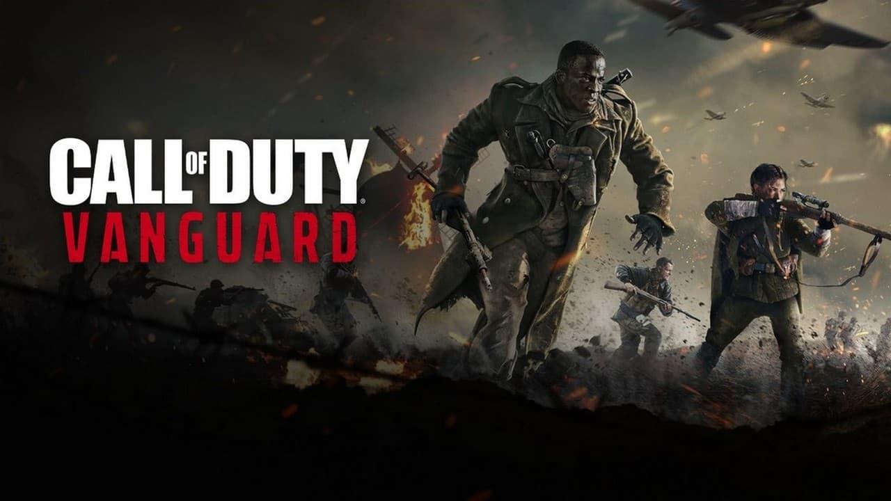 Анонсирующий трейлер и первые подробности Call of Duty: Vanguard
