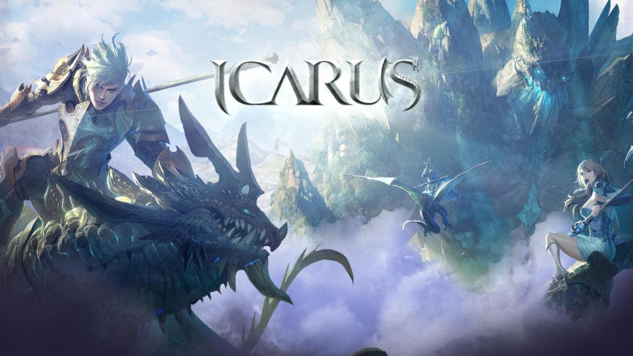 В сентябре закроют русскую версию MMORPG Icarus Online
