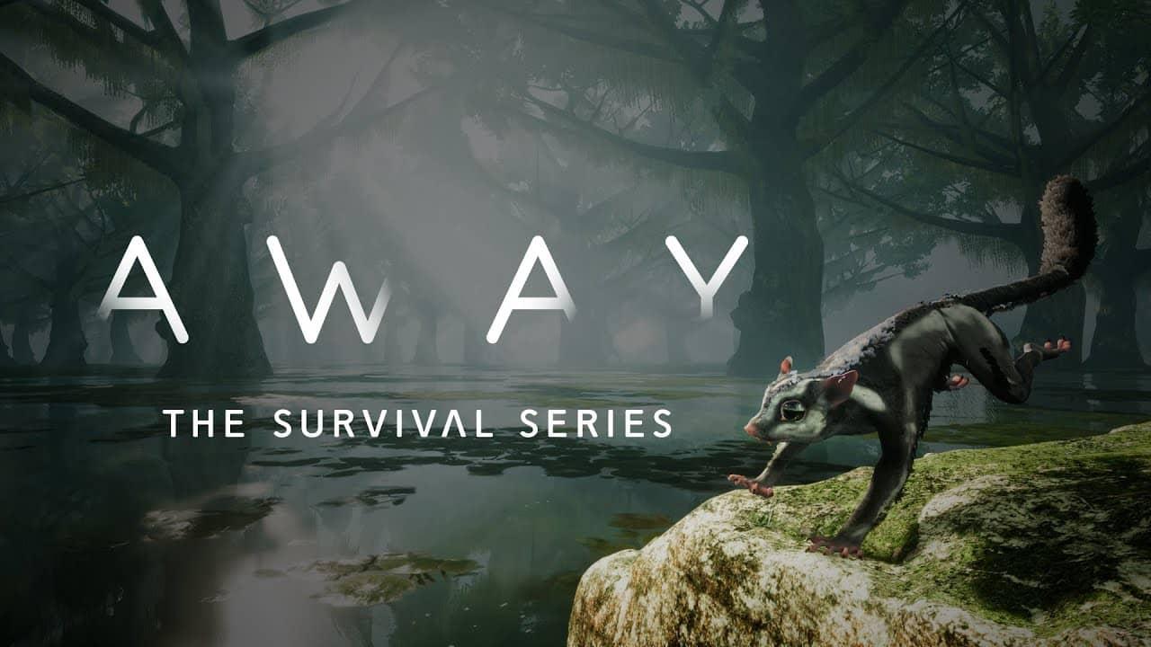 Постапокалиптическое приключение AWAY: The Survival Series выйдет 28 сентября