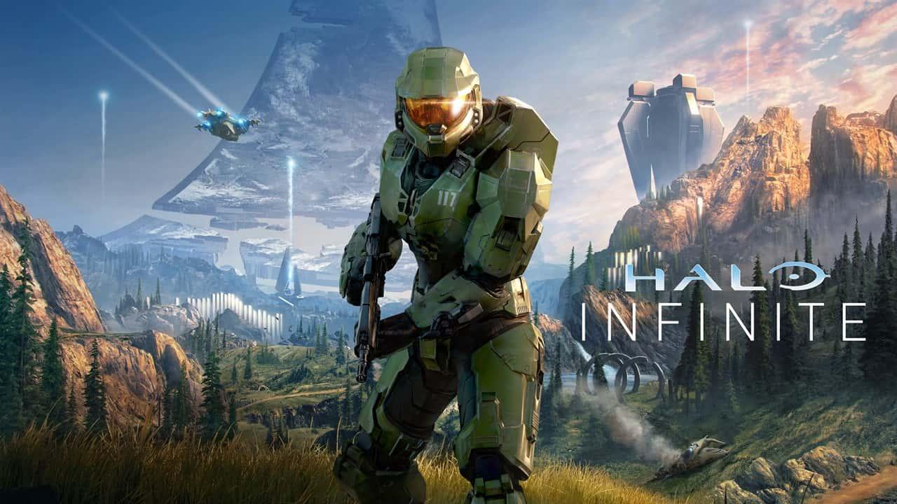 На релизе у Halo Infinite не будет кооператива и редактора карт
