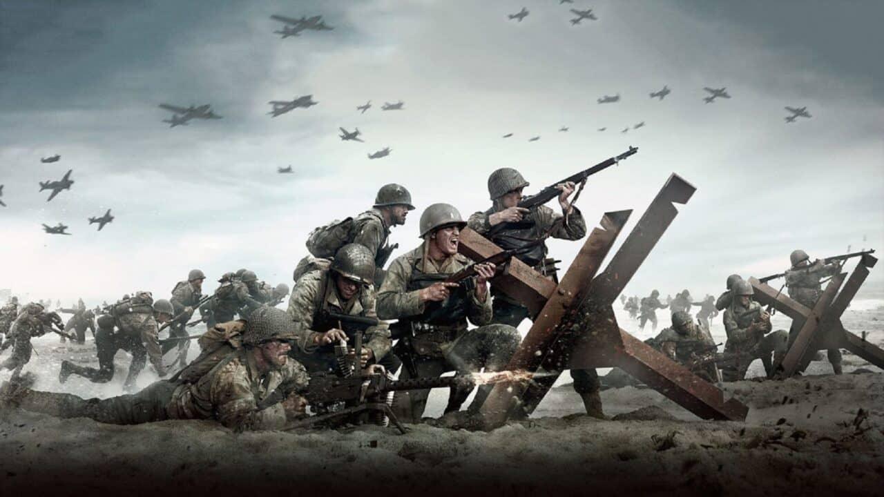 Альфа Call of Duty: Vanguard пройдёт эксклюзивно на PlayStation, а бета-тестирование начнётся в сентябре