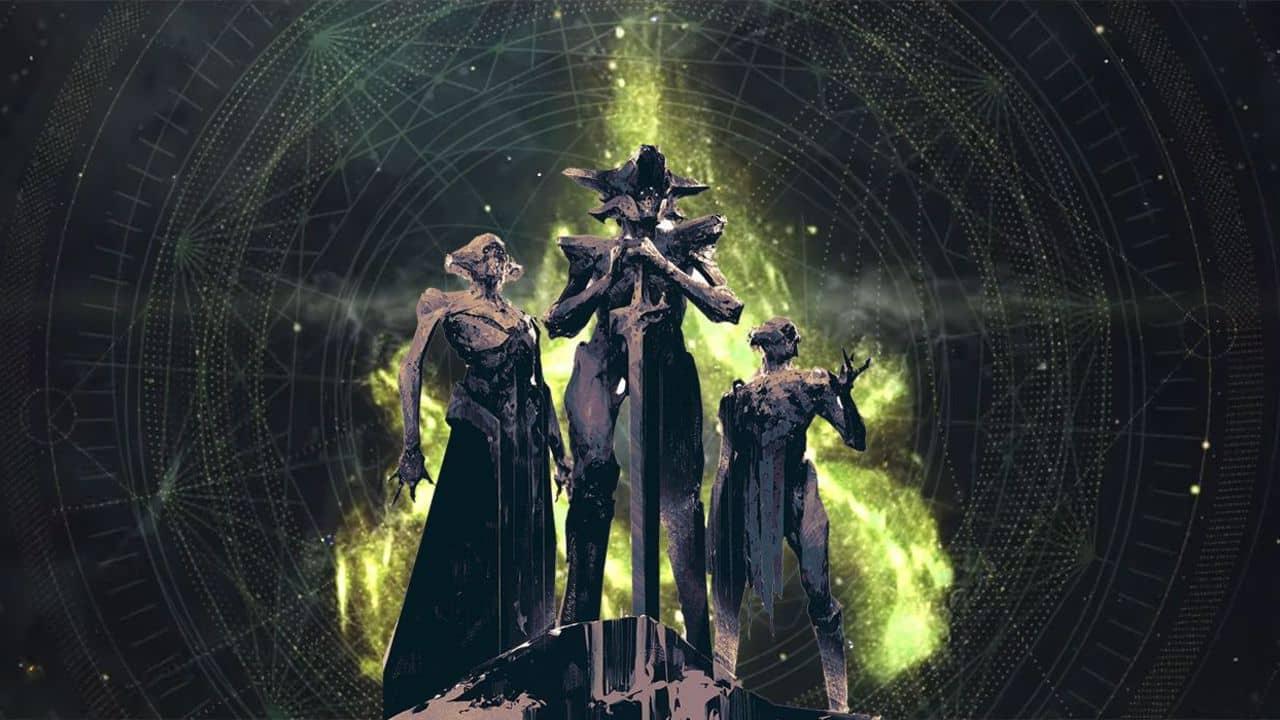 Представлен тизер крупного дополнения The Witch Queen для Destiny 2