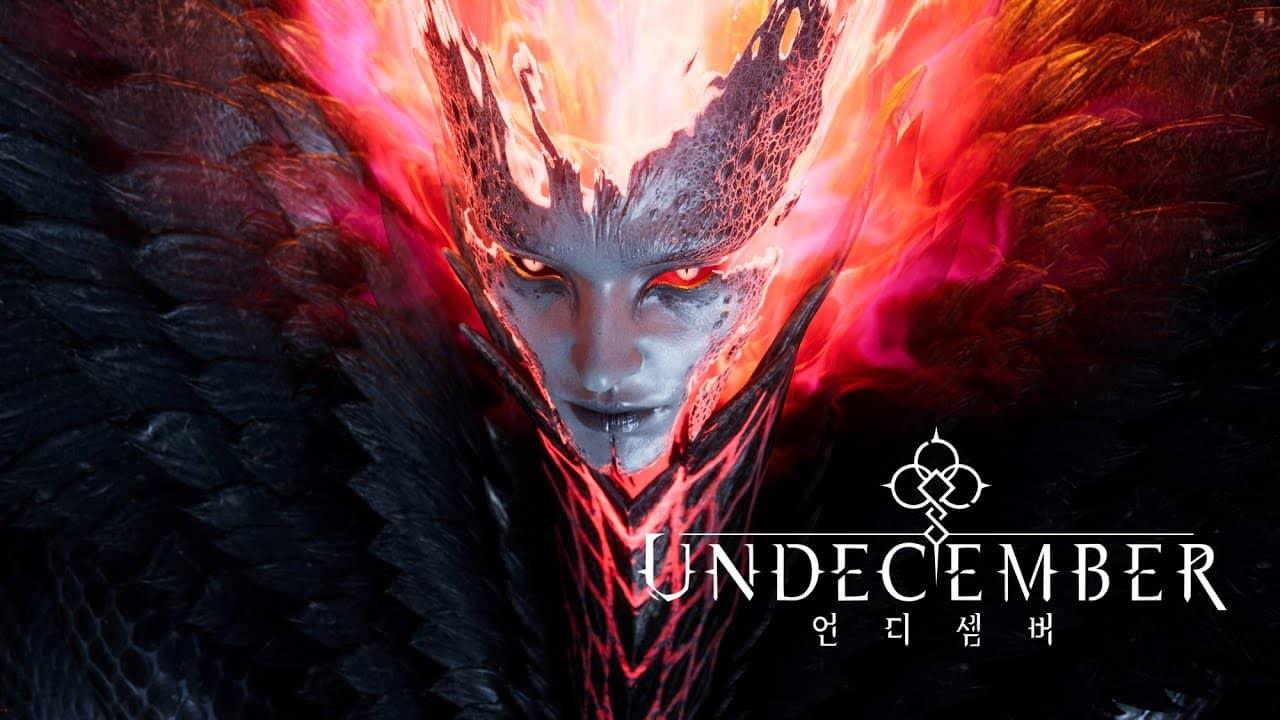 Представлен геймплей корейского дьяблоида Undecember