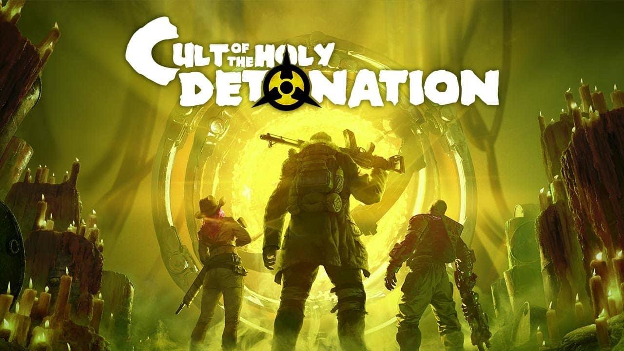 Gamescom 2021: трейлер и дата выхода дополнения Wasteland 3: Cult of the Holy Detonation