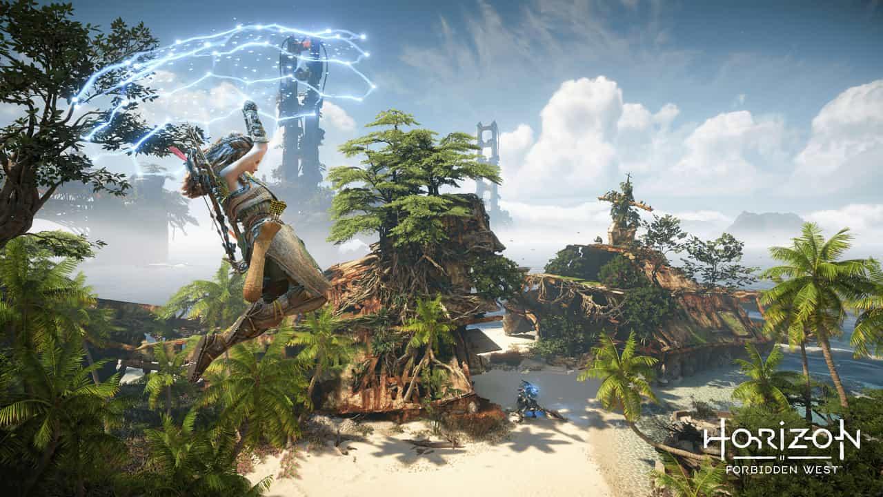 Экшен Horizon Forbidden West выйдет 18 февраля 2022 года
