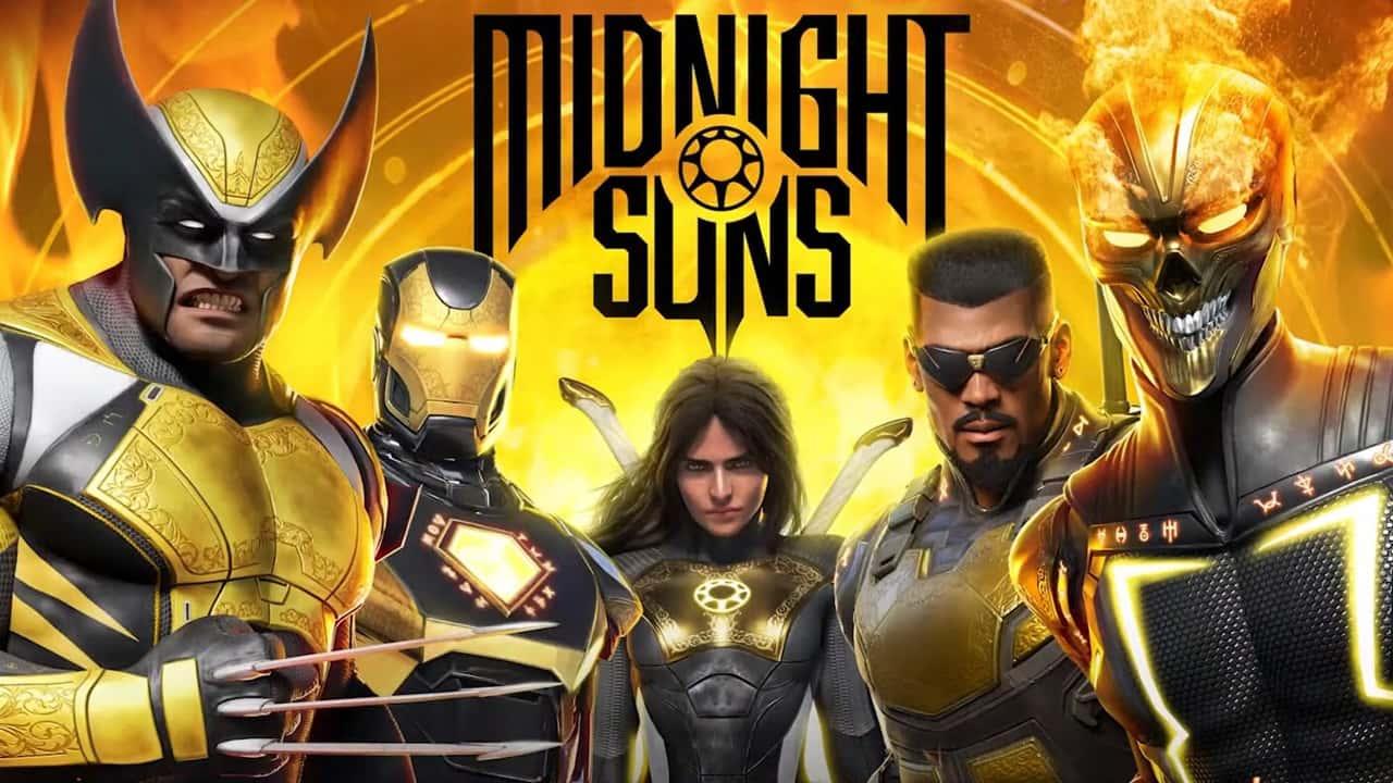 Анонсирована пошаговая тактическая RPG Marvel's Midnight Suns от создателей XCOM