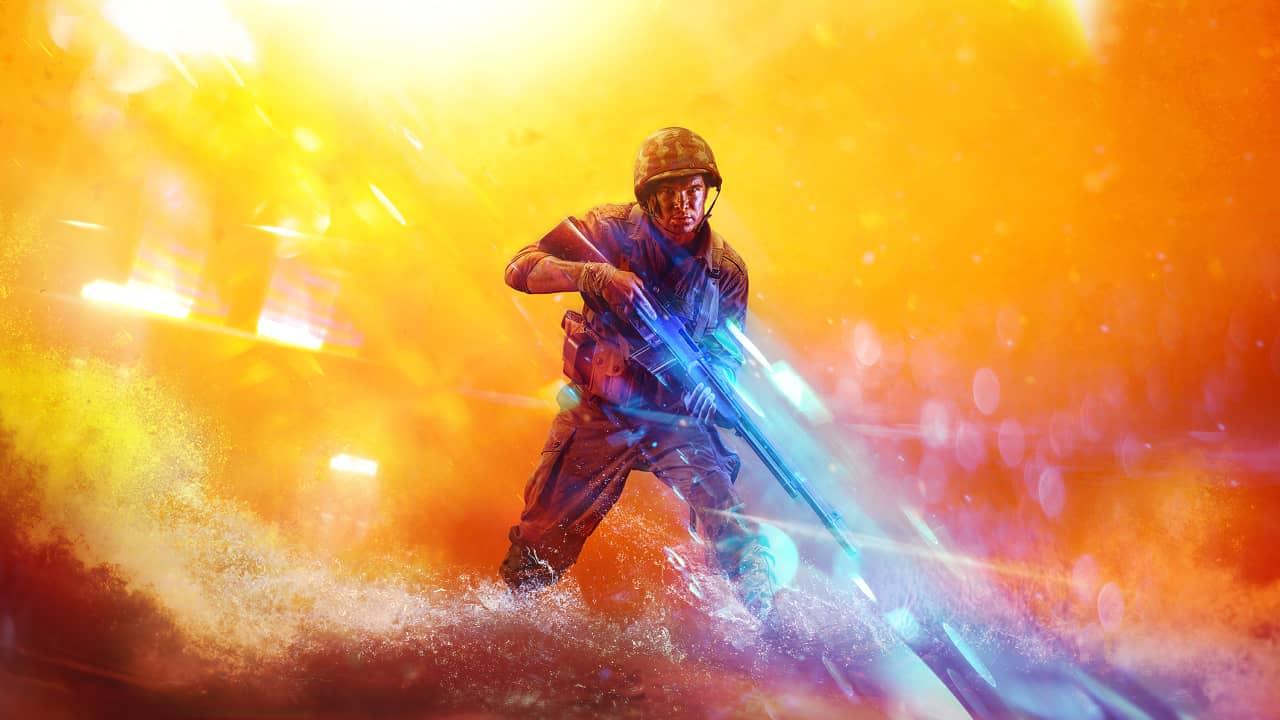 Халява: в Battlefield V можно играть бесплатно в Steam