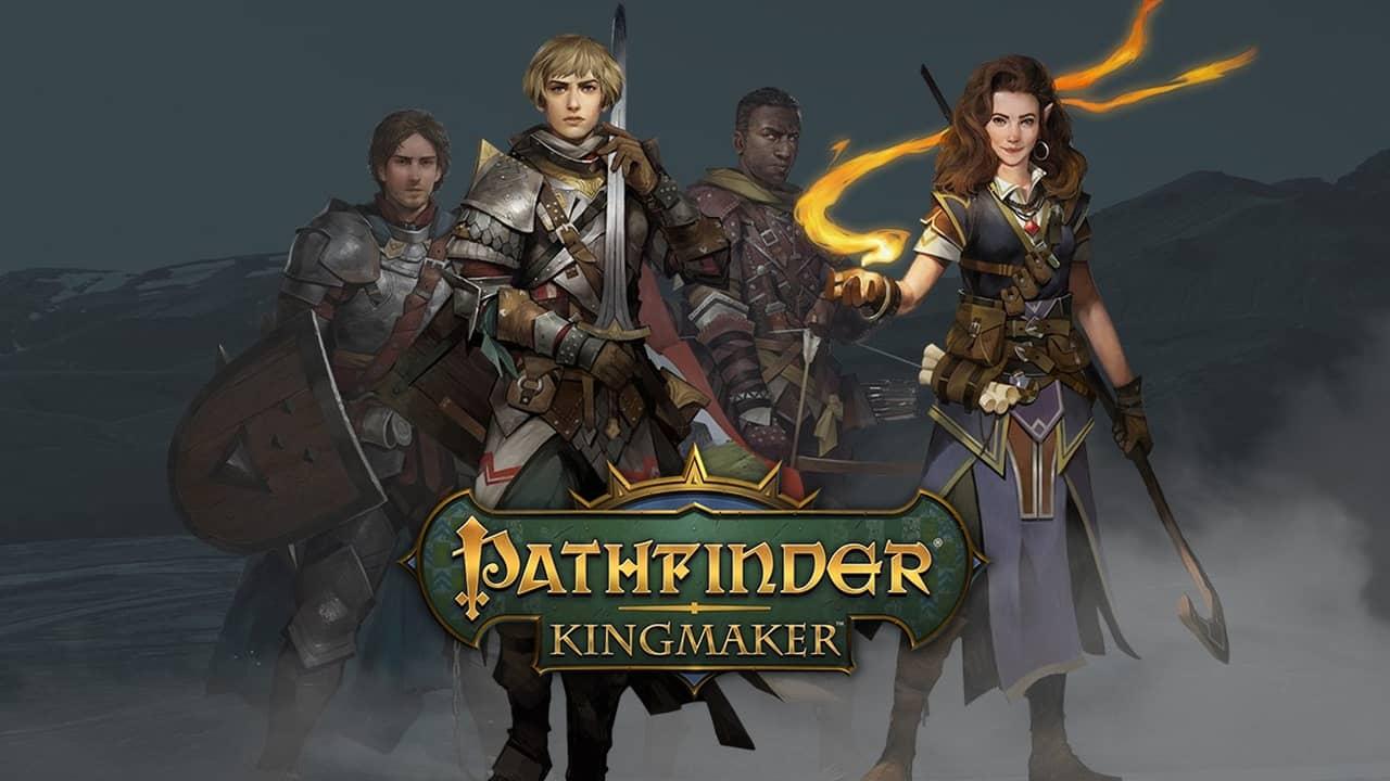 Халява: в Pathfinder: Kingmaker можно играть бесплатно на выходных