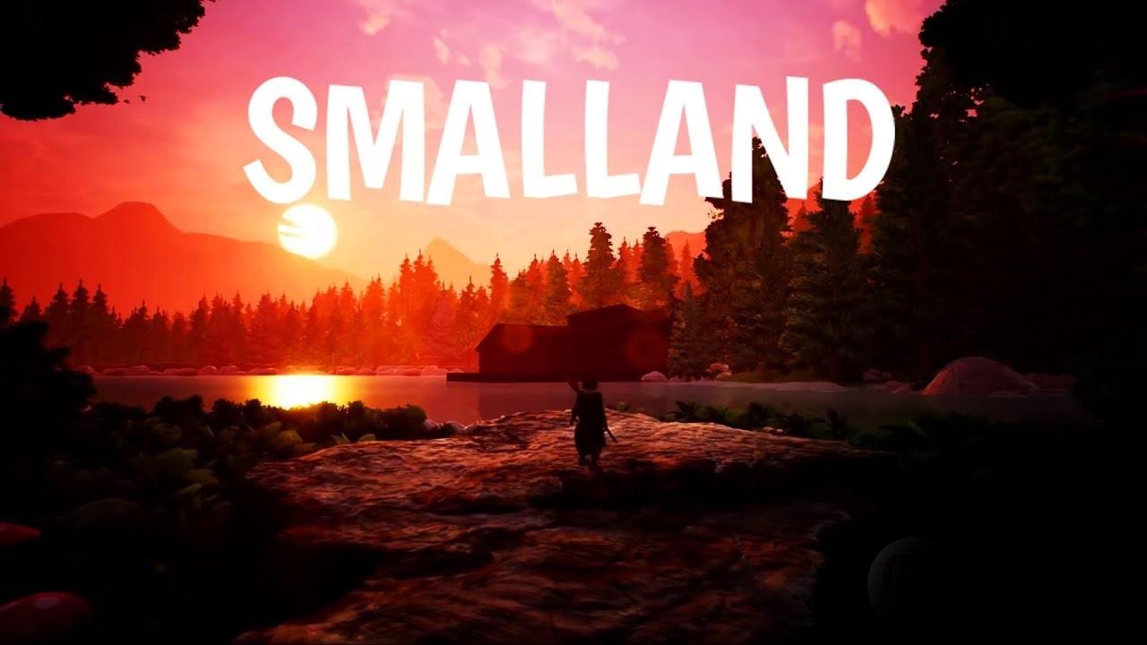 Посмотрите новый геймплей песочницы-выживалки в миниатюре Smalland