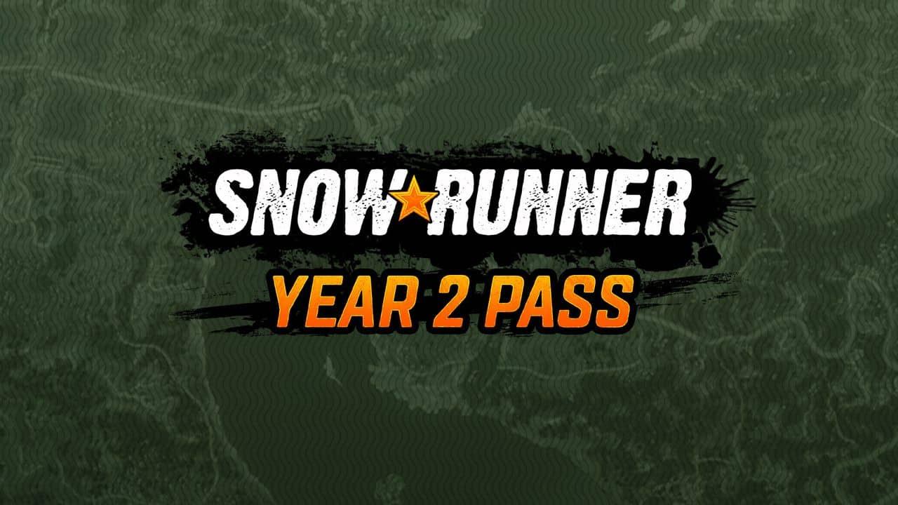 На втором году SnowRunner ждёт четыре сезона и Ростовская область