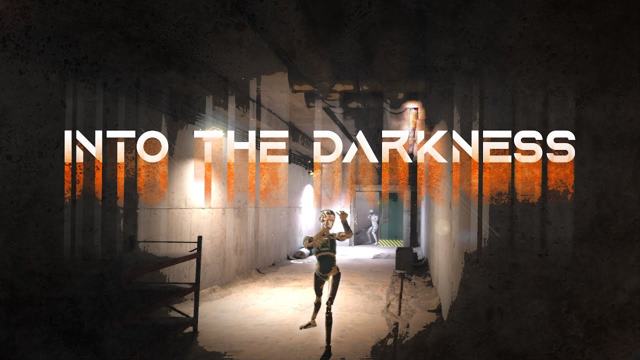 Анонсирован VR-шутер Into the Darkness с честной физикой